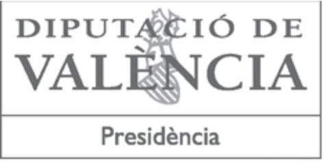 diputacion presidencia