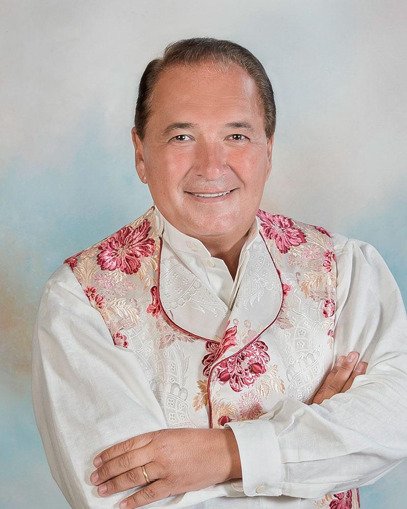 Marcos E. Soriano es reelegido Presidente de la Falla del Duc