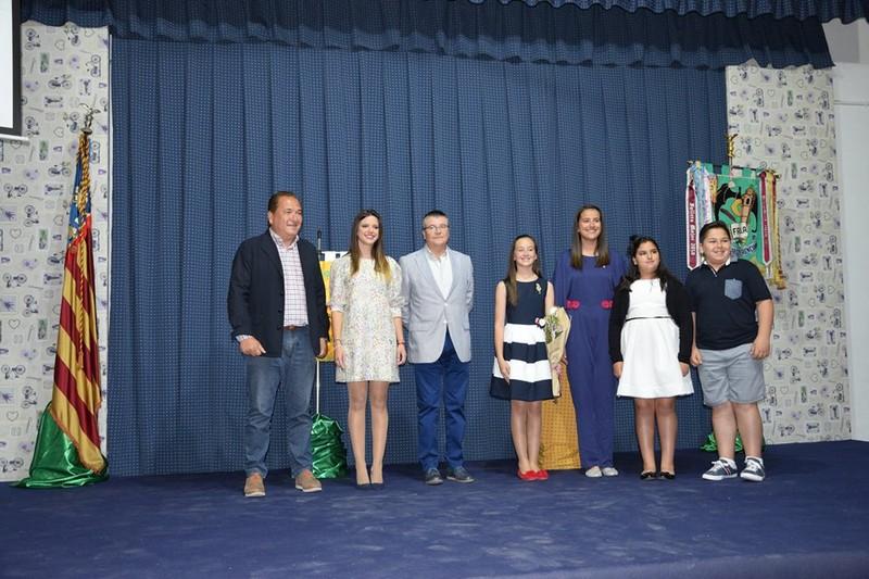 Finalistas del Premio Plantá, Pedal y Cadena