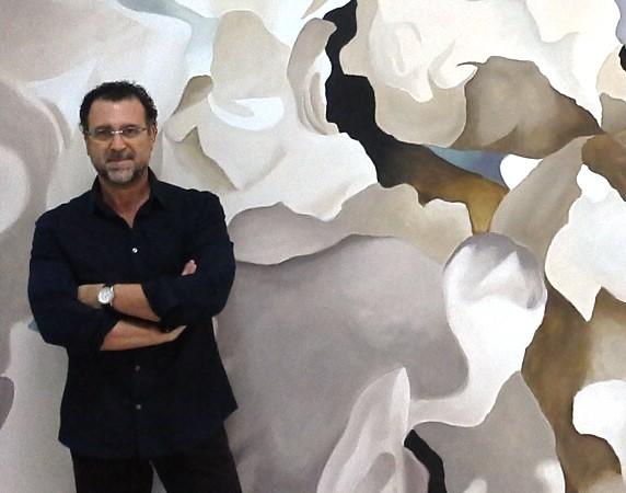 Martín Forés….un artista impresionante para la Falla del Duc