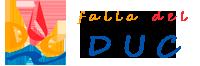 Falla del Duc
